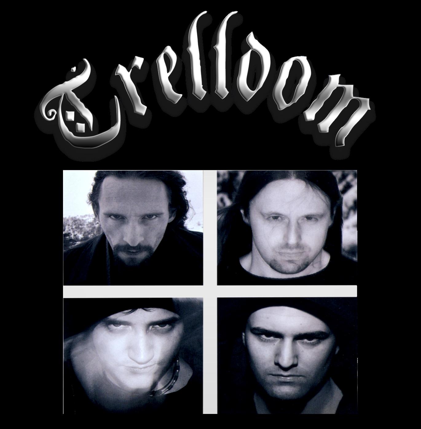 Trelldom (Gaahl ex-Gorgoroth) - Discografia [Black Metal]