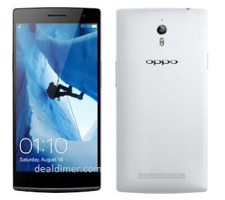 Oppo Find 7 X9076 price