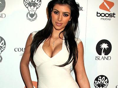 Kim Kardashian Good Wallpaper