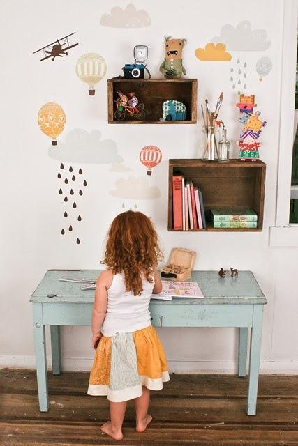 Deco Handmade: Cajas de madera