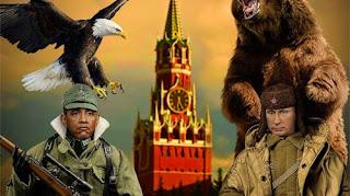 «Αντίπαλον δέος» απέναντι στις ΗΠΑ… υπάρχει! Λέγεται… «Βλαντιμίρ Πούτιν»! – Διαβάστε τι σχέδια έχει για το μέλλον ο «Ατσάλινος» Πρόεδρος!