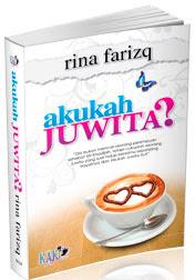 Novel kedua : AKUKAH JUWITA
