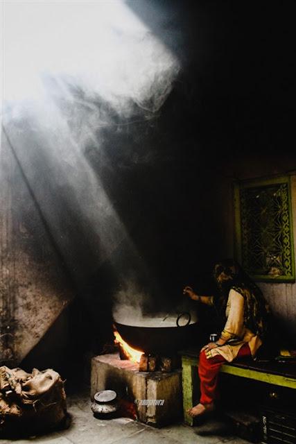 Anuj Arora instagram new delhi