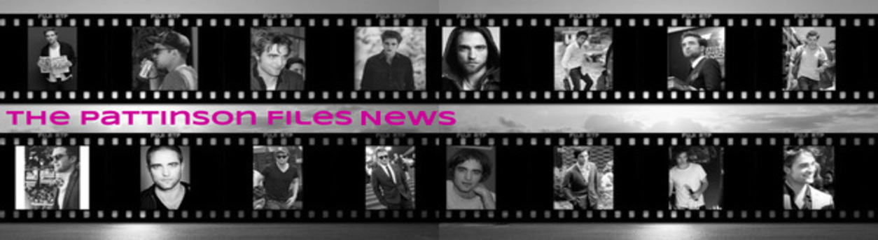 The Pattinson Files News