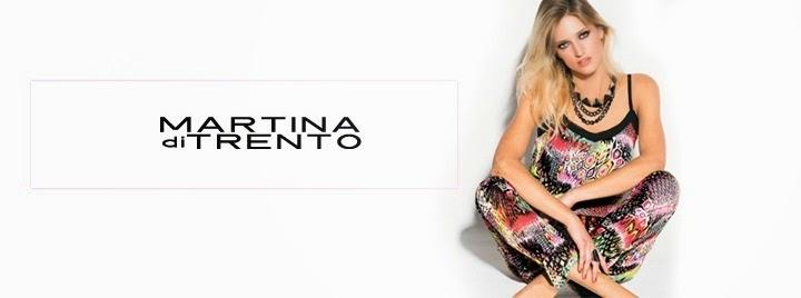 MARTINA DI TRENTO - CATALOGO VIRTUAL - PEDIDOS ON LINE - INFORMACION GENERAL - EMPRESA - MENDOZA