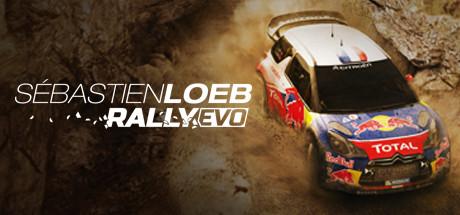 descargar Sébastien Loeb Rally EVO para pc iso mega