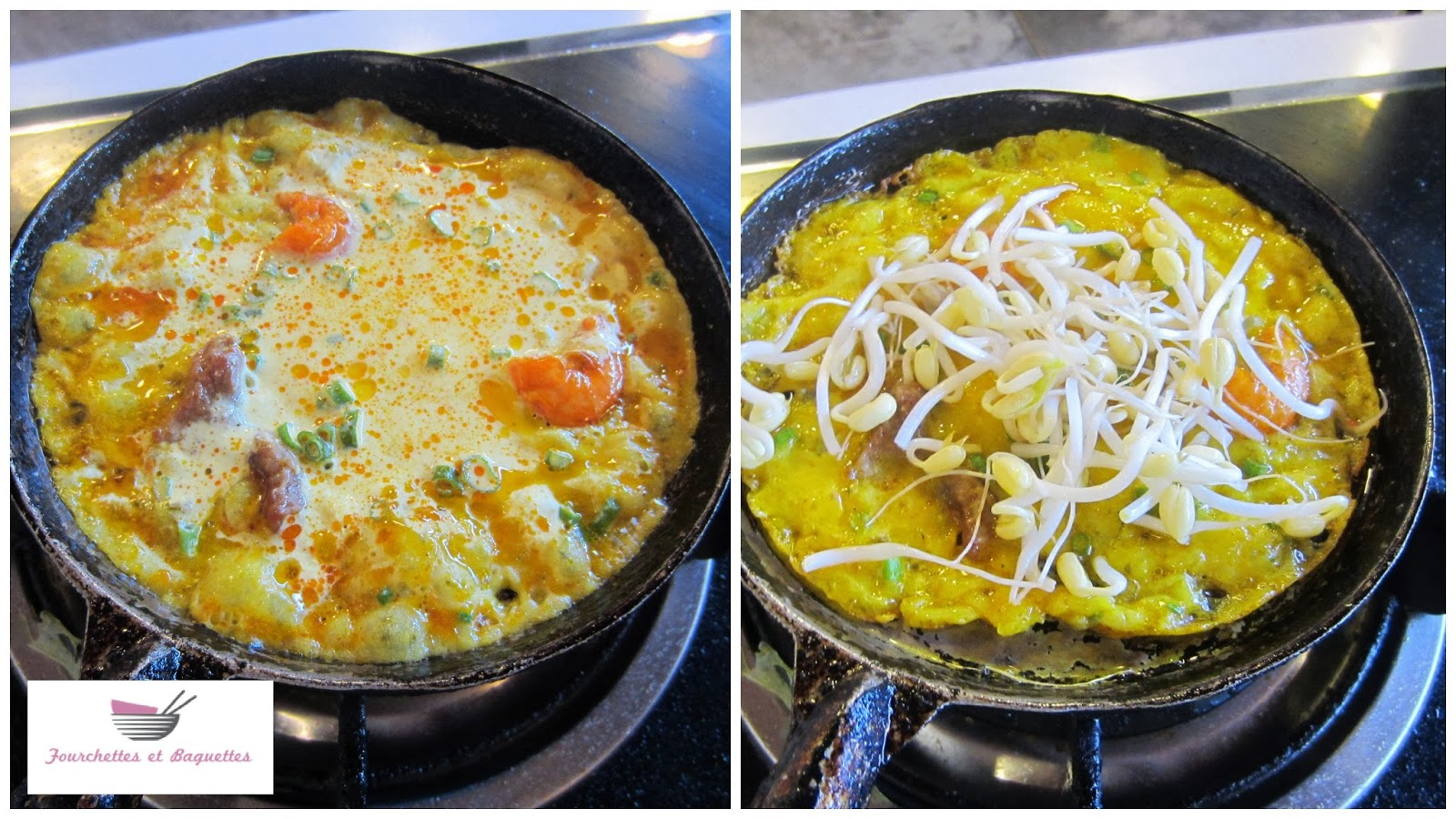 Cours de cuisine Vietnam