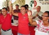 Eligen a Nuevos Directivos PRI Calkiní. 30jun2011.