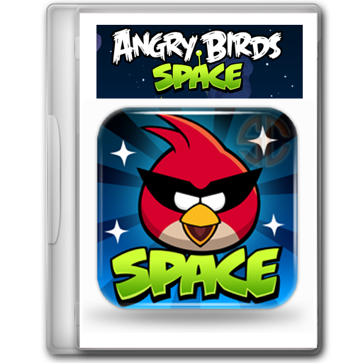 Angry Birds Space 1.4.0 Full Version