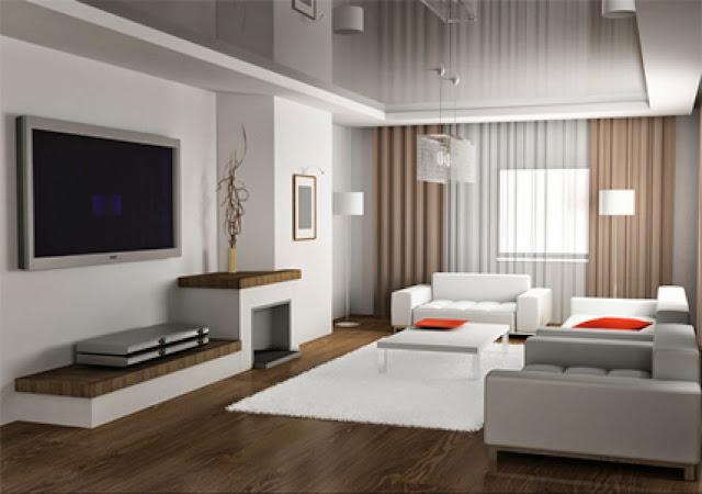 Home Room Design Ideas