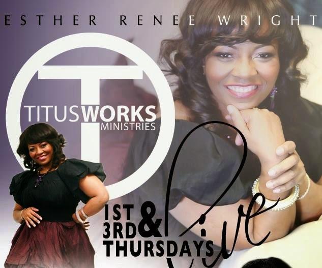 Titus Works Empowerment Blog