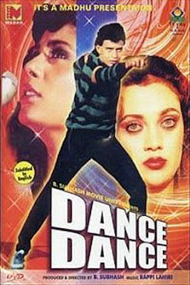 Dance Dance Hindi Songs