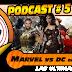 Podcast # 5