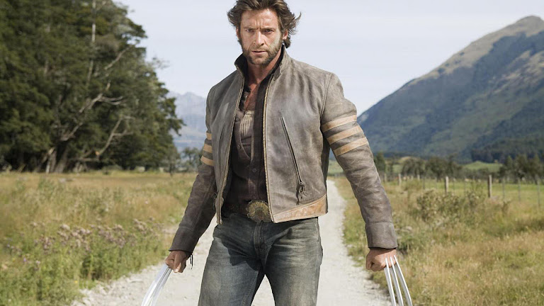 Hugh Jackman HD Wallpaper 4