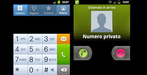 Chaiamata Anonima Android