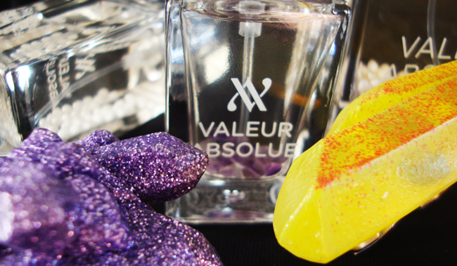 Review, Valeur Absolue, fragrance, Harmonie