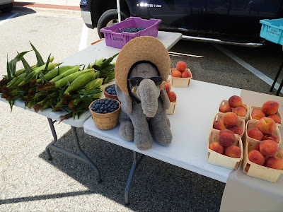 Farmer's Market Phant