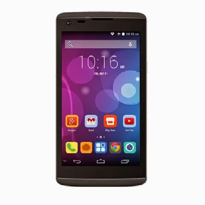 Spesifikasi dan Harga Access Go A4E | Smartphone nya Para Slankers!
