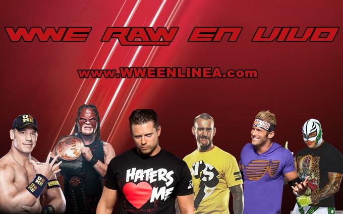 WWE En Vivo En Espanol