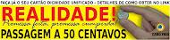 Cabo Frio - Passagem a R$ 0,50