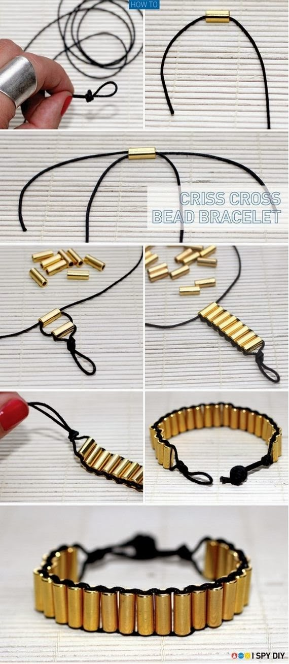 Ideas For DIY Jewelry You'll Actually Want To Wear