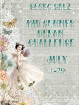 Mid Summer Dream Challenge