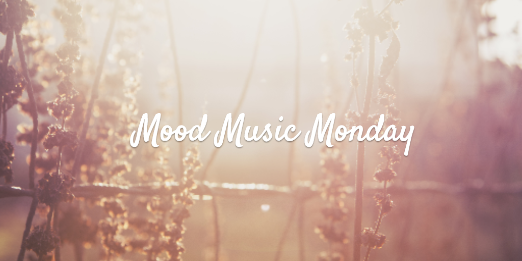 Gallant weight in gold, Mood Music Monday by Suz and the Sun