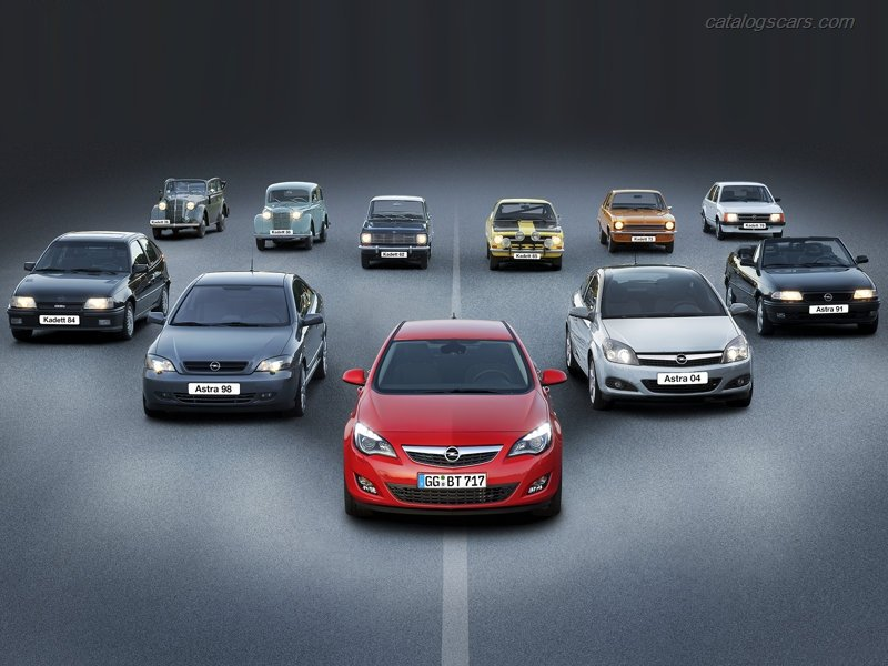 صور سيارة اوبل استرا 2014 - اجمل خلفيات صور عربية اوبل استرا 2014 - Opel Astra Photos Opel-Astra_2011_800x600_wallpaper_16.jpg
