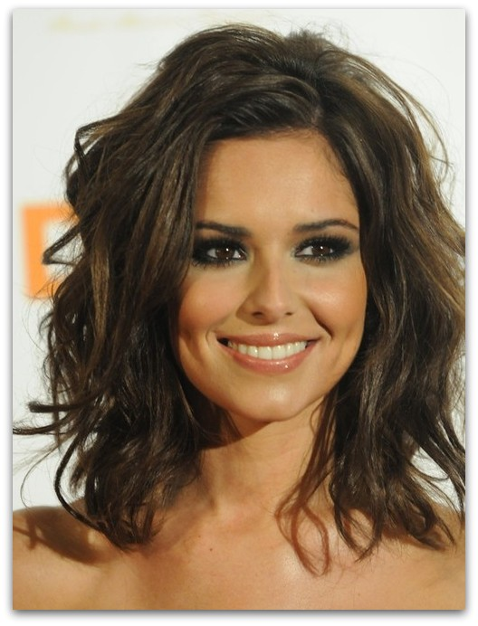 Hairstyles Shoulder Length Hair