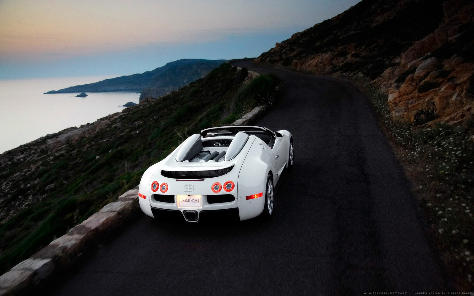 Bugatti Wallpapers HD