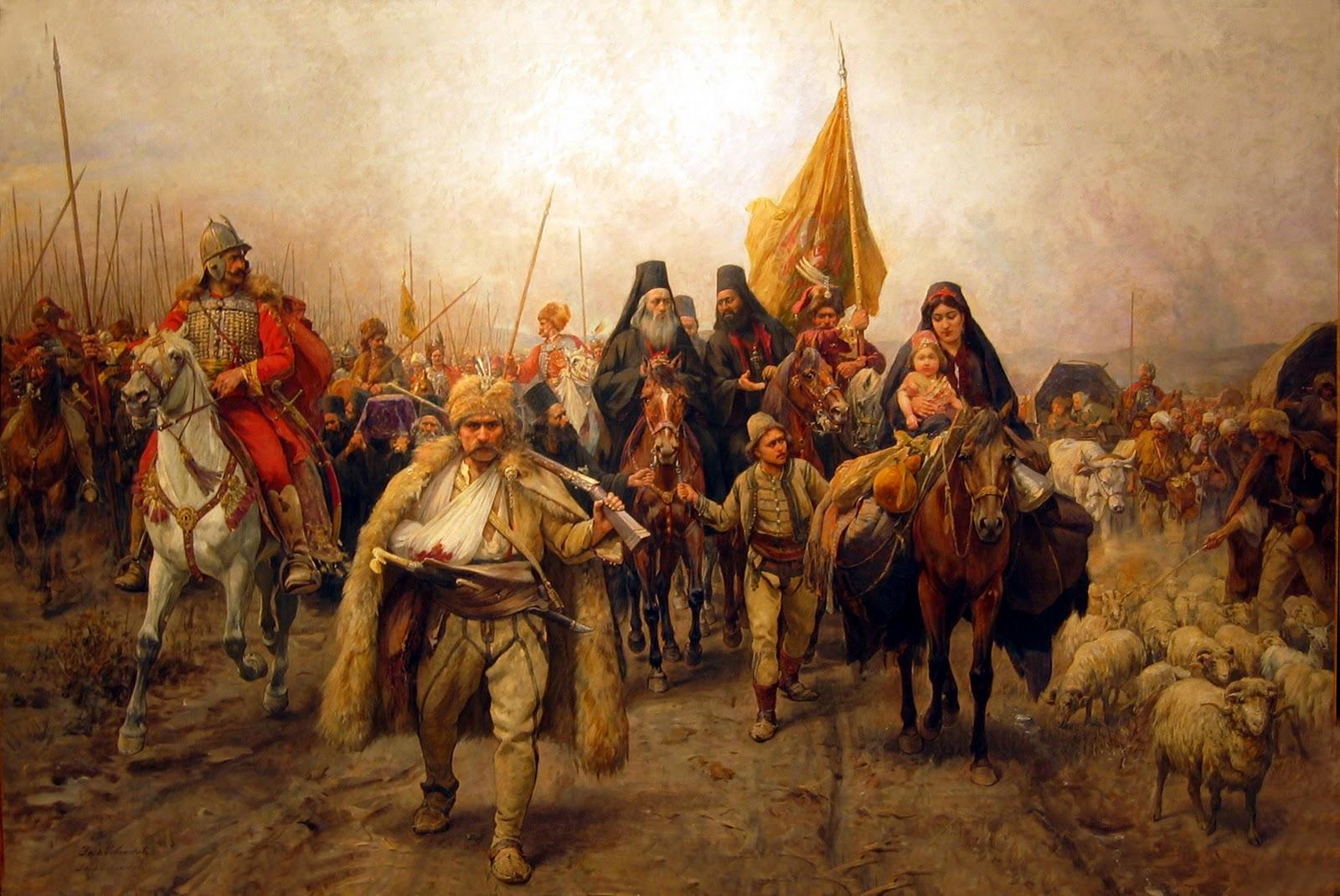 Petar MeseldŽija Art Paja Jovanović Vr Ac 1859 Vienna