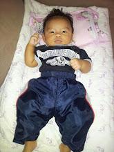 baby nazran hashim