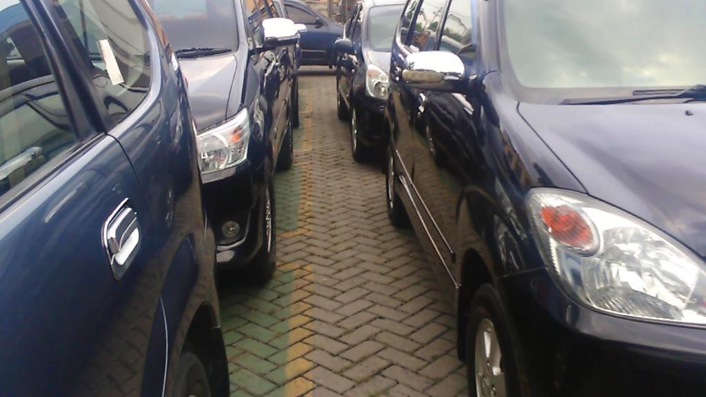 Jual Mobil Bekas Seken di Medan