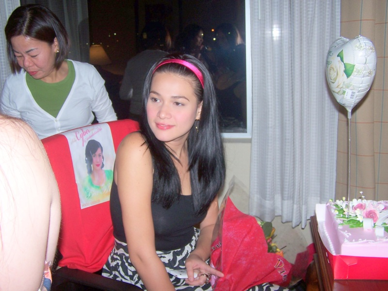 pretty bea alonzo photo 02