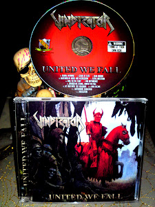 VINDICATOR''united we fall''