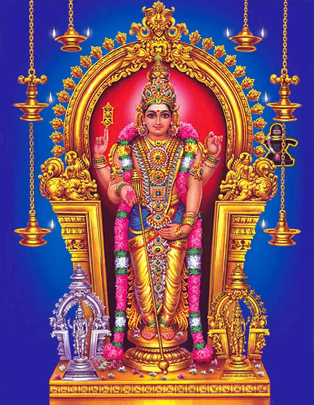 Simple Wallpaper Lord Kartikeya - 32  Photograph_67726.jpg
