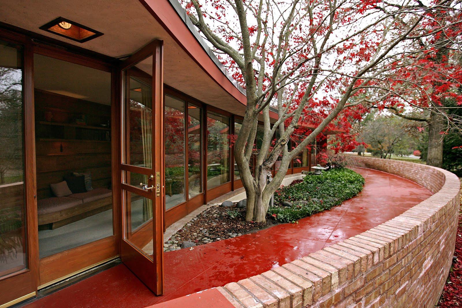 AOTA 2016 Frank Lloyd Wright/Chicago Botanic Gardens with Fred Sammons