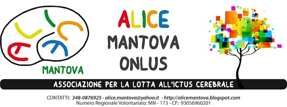 ALICE Mantova Onlus