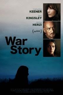História de Guerra Legendado BRRip