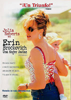 OErin Brockovich: Una mujer audaz