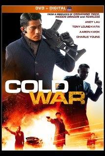 Cold War (2012)