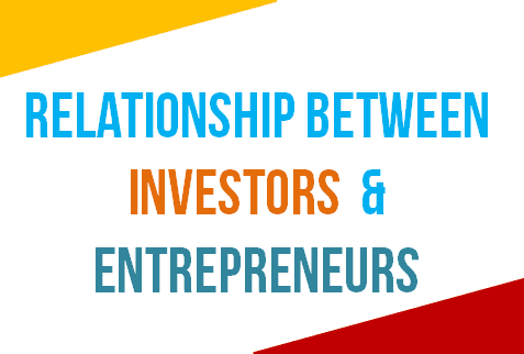 The changing relationship between investors and entrepreneurs