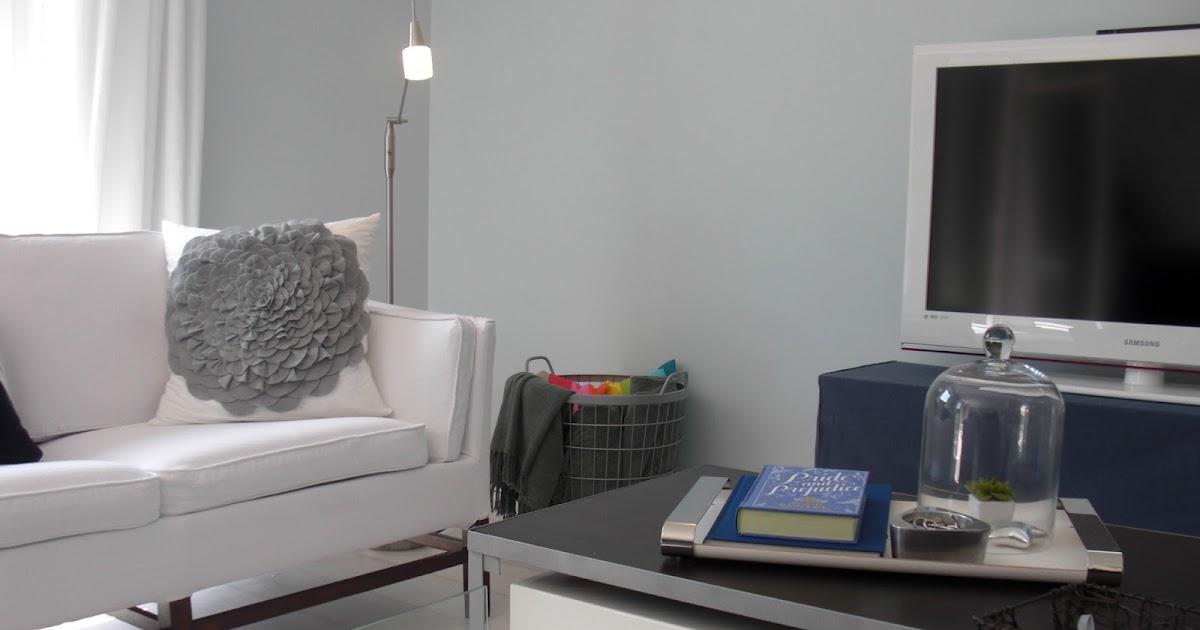 heim-elich: neue, bunte Kissen im Wohnzimmer