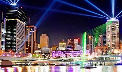 Brisbane - Austrália