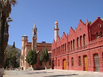 El castillo de la Glorieta