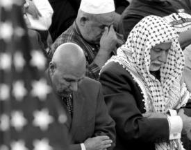 Peter Scott: Kebencian itu Awal dari Hidayah