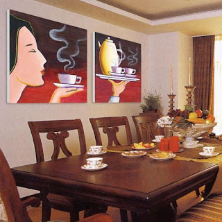 varnam add colour to life kitchen wall decor