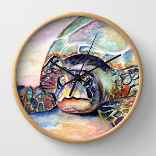 http://society6.com/product/turtle-at-poipu-beach_wall-clock#33=282&34=286