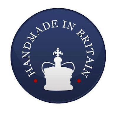 Made in Britain - design competition entry
