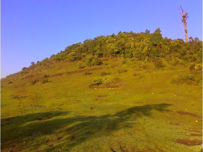 Shillong Peak Shillong India